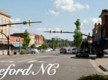 Raeford, NC