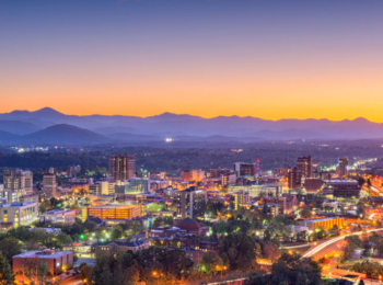 Asheville, NC – SOLD